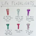 My Life Flashlights