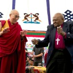 Hope, According to the Dalai Lama and Desmond Tutu