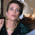 Kristen Wiig's Best Moments As A Young Lucille Bluth (Nailed It!)
