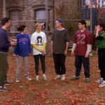 The Friends Thanksgiving Episodes Ranked Best To Worst