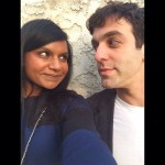 Mindy Kaling and BJ Novak's Social Media Love Affair, Or Why They Should Be Together