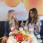 McDonald's Moods