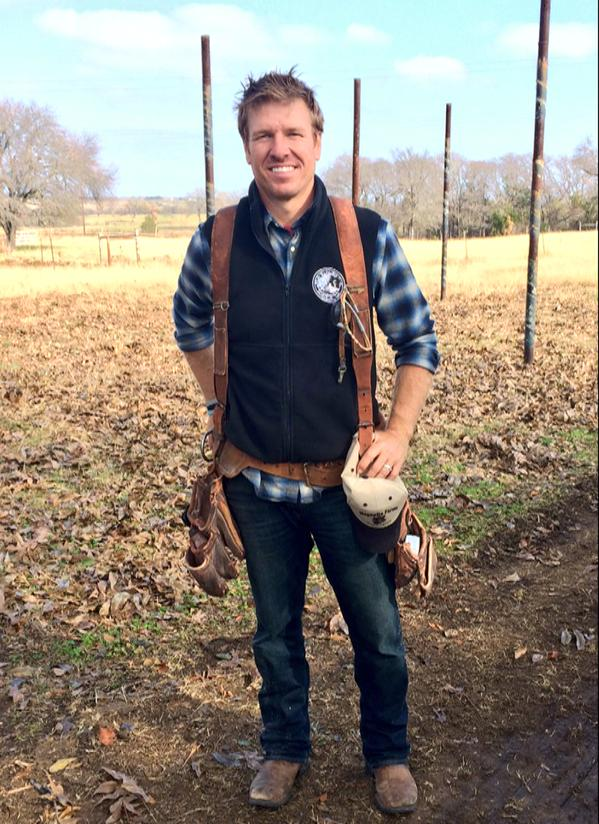 I'm In Love With Chip Gaines And I Don't Care Who Knows It