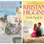 Kristan Higgins And Romance Novels